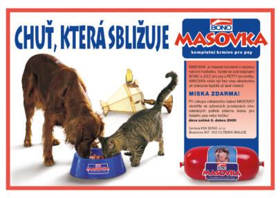 Krmiva pro psy a kočky